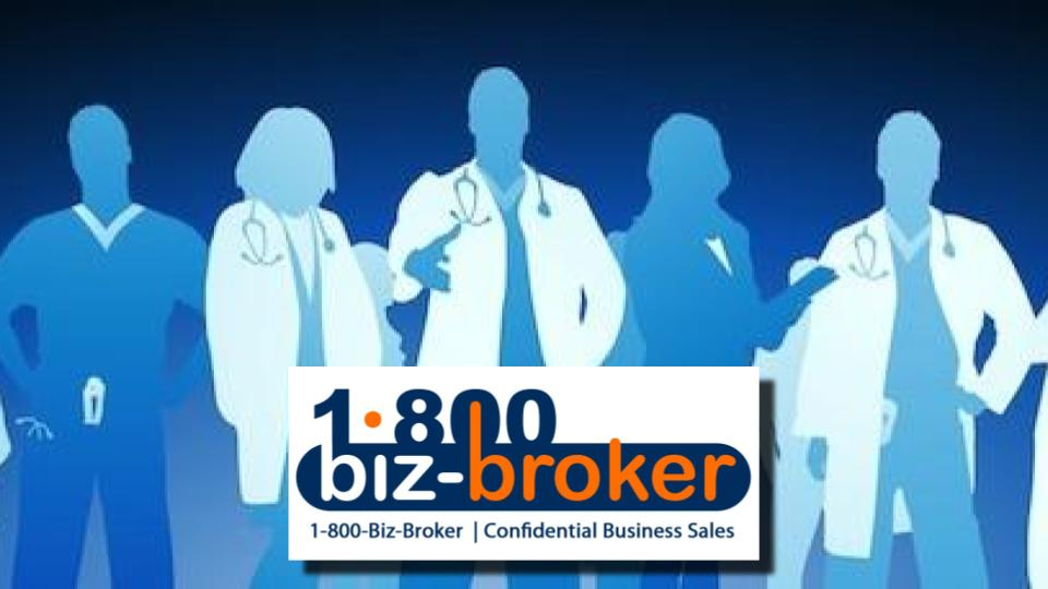 10 Tips To Sell Your Medical Practice Business Brokers 1 800 Biz